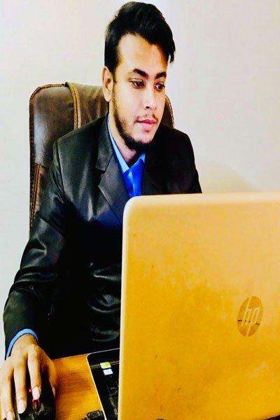 Rabby Hossain Ifad
